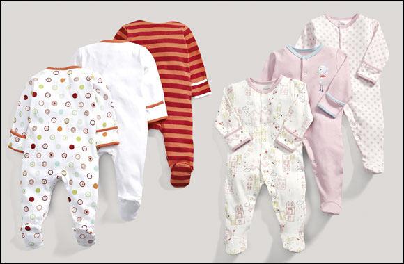 Come explore the New Mamas and Papas Spring Arrivals
