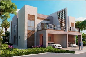 Meydan Community to receive GCC's first semi-detached freehold luxury villa project