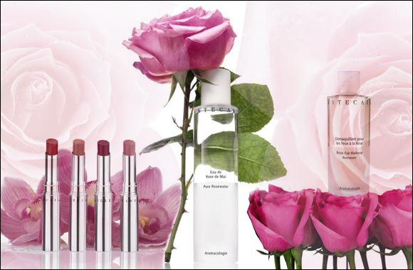 Nature's Own: Luxury cosmetics, skincare and fragrance label, CHANTECAILLE, launches in the UAE exclusively at Bloomingdale's - Dubai