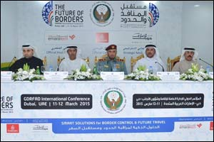 Dubai to host global conference on the Future of Borders