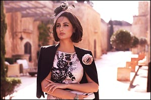 Jacques Vert's Spring/Summer 2015 Collection - British occasionwear brand launches into dubai