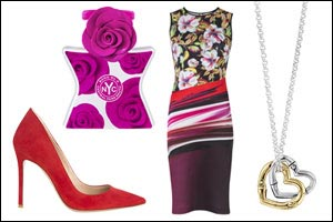 So much to LOVE! Valentine's Day Gift Ideas from Bloomingdale's-Dubai