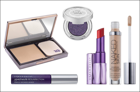 Spring Collection from Urban Decay