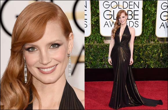 Piaget is proud to announce Jessica Chastain as international brand ambassador