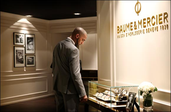 Baume & Mercier Celebrates the 25th Sihh Edition with the Relaunch of Classima