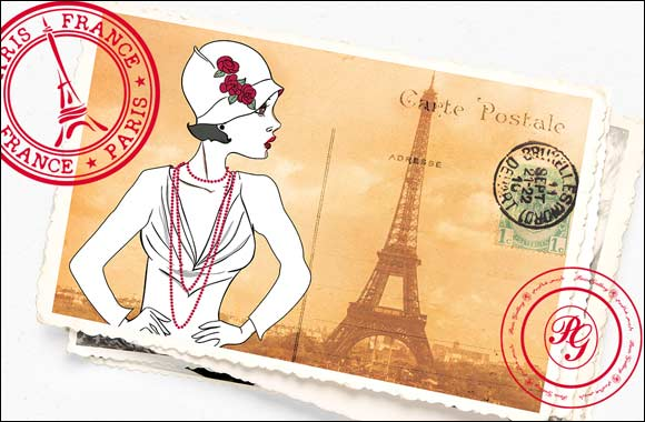 Win the ultimate trip to Paris with Paris Gallery