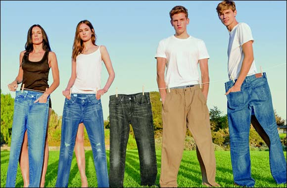 Gap Spring 2015 Collection