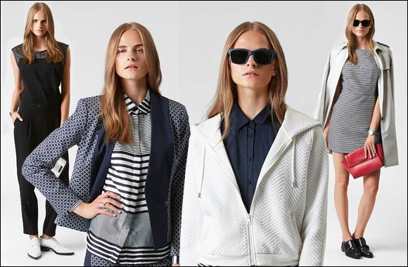 "Armani Exchange Spring 2015 ""The Easy Life"""