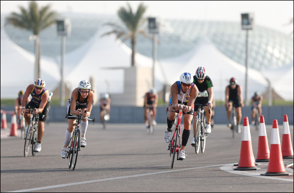 Triyas 2015 sells out and sees the highest ever number of Emirati Nationals competing in the event's history
