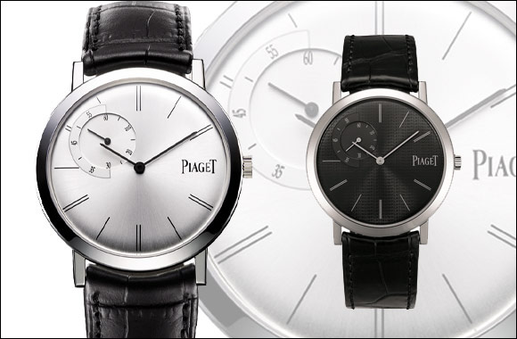 A great big world's Ian Axel and Chad Vaccarino win the Grammy wearing Piaget Altiplanos