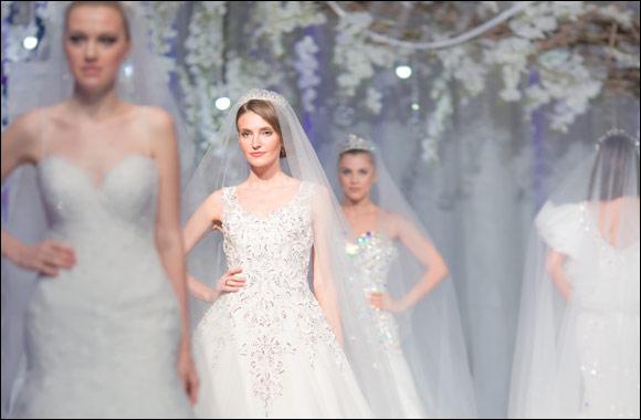 Fujairah Wedding Fashions huge success