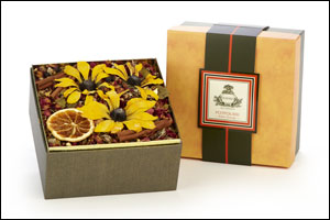 Irresistible little luxuries from Tanagra make a truly special Mother's Day