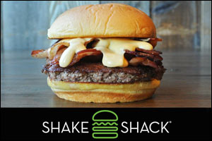 Shake Shack to Release Limited Edition Burger in Celebration of 2015 Dubai Food Festival
