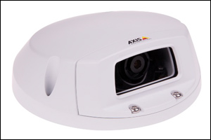 Axis announces rugged cameras designed for outdoor use on vehicles