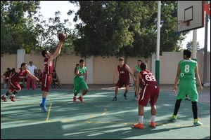 Al Mawakeb Garhoud and Al Makassed schools take home AMSI Championship titles