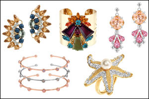Cadenzza - handpicked luxury fashion jewelry