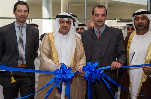 Middle East's largest stationery, paper, and office supplies trade show opens in Dubai with 18 per cent year-on-year growth