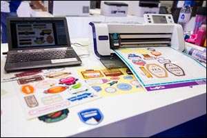 Middle East's largest stationery, paper, and office supplies trade show opens in Dubai with 18 per c ...