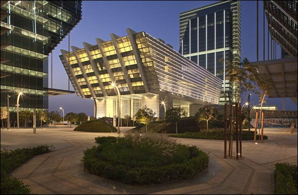 Serco Extends Contract at Abu Dhabi Global Market Square