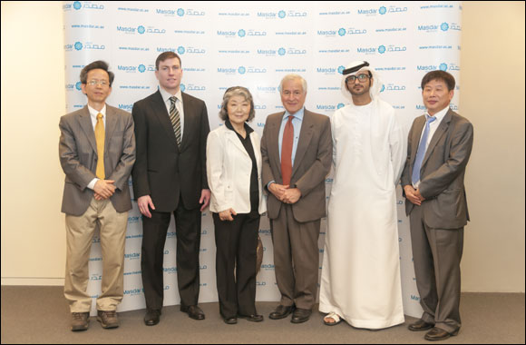 Future of Energy Storage through Nanomaterials to be Explored by Masdar Institute and the Korea Basic Science Institute