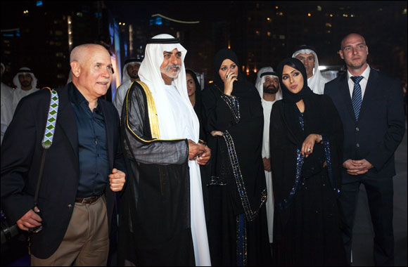 His Excellency Sheikh Nahyan Bin Mubarak Al Nahyan inaugurates '7 princesses'