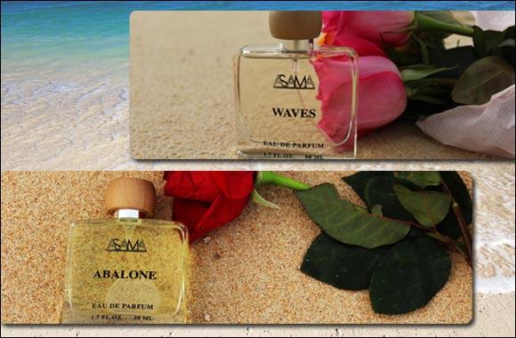 ASAMA Perfumes.