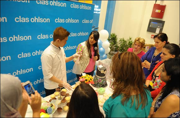 Clas Ohlson Launches its Spring range