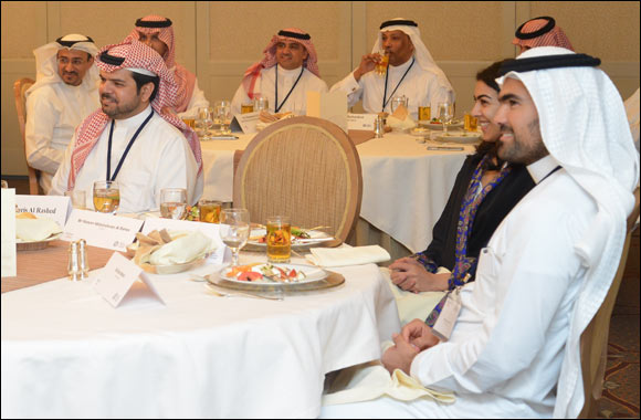 GCC Board Directors Institute (BDI) Workshop held in Riyadh