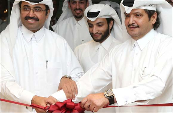 Al Bidda Switchgear Plant Inauguration