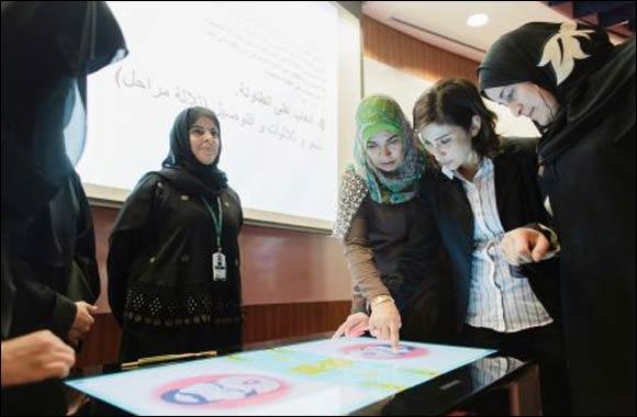 CMU-Q hosts workshop on Arabic language learning pedagogy