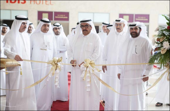 His Highness Sheikh Hamdan Bin Rashid Al Maktoum Inaugurates Dubai International Arabian Horse Championship & Fair