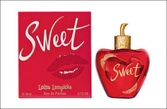 Lolita Lempicka reveals SWEET, its utmost feminine perfume, at Paris Gallery