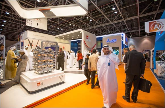ALUMINIUM MIDDLE EAST to see strong German participation