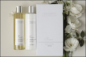 Sunshine Style at the White Company's Spring/Summer 2015 collection