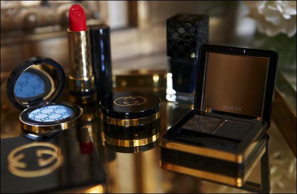 Spring/Summer 2015 Fashion & Beauty collections at Harvey Nichols - Dubai