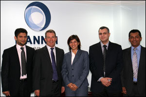 Mannai Corporation Becomes the First Organisation in the GCC to Receive CIMA Premier Partner Accredi ...