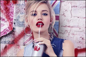 Rimmel Beauty Tips: How to get a Provocalips look
