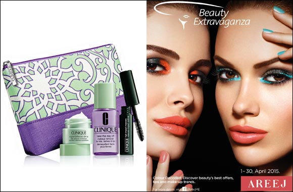 AREEJ Beauty Extravaganza