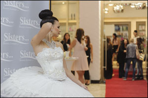 Sisters Beauty Lounge City Center Mirdif Launched Bigger and Better