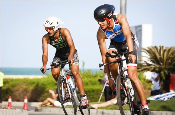 Nissan Triathlon Festival entries pass 500 in last race of the season