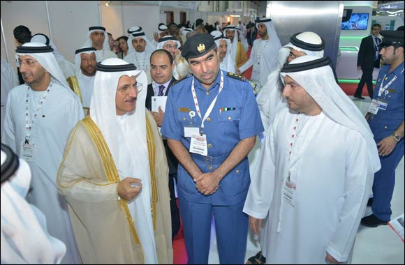 Dubai Customs brings happiness to people with 10 avant-garde projects