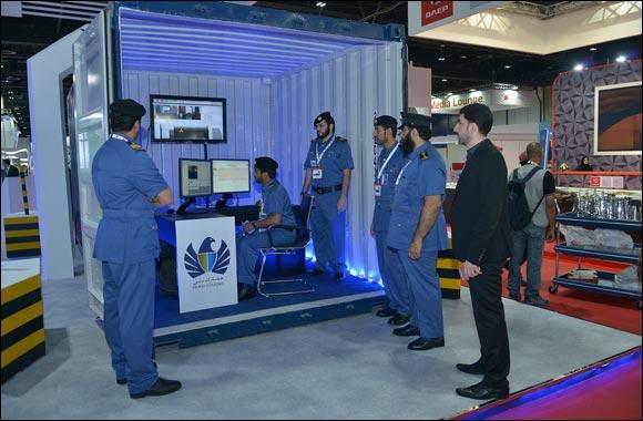 Dubai Customs marks successful participation at Dubai Government Achievements Exhibition