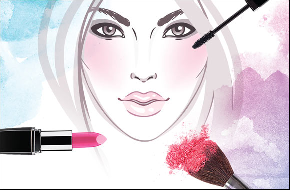 Win beauty products worth 20,000 dirhams at Paris Gallery this April