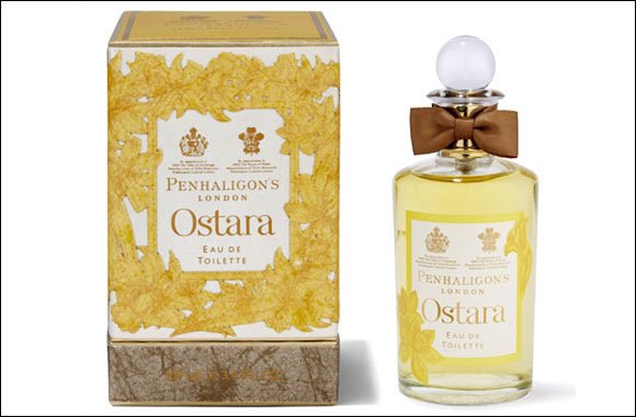 Ostara from Penhaligon's