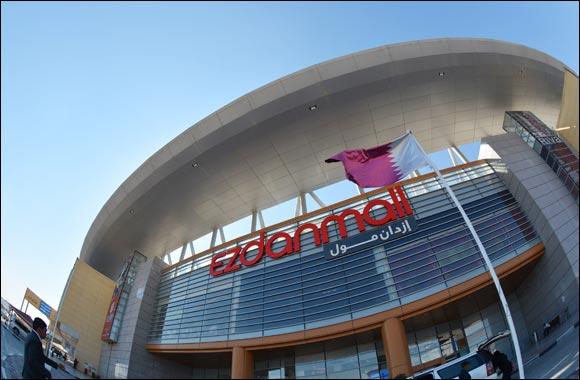 """Ezdan Mall Celebrates its Second anniversary with """"Ezdan Mall Retail Excellence Awards 2014"""""""