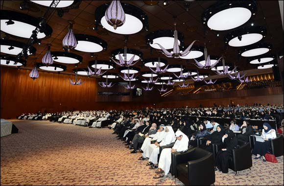 'Doha Youth Forum' opens in Doha