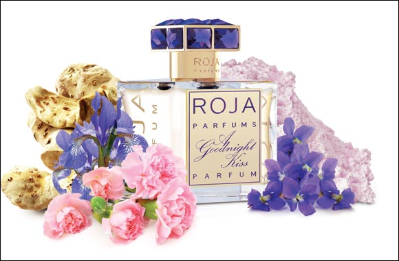 A Goodnight Kiss by Roja Parfums launched at Paris Gallery