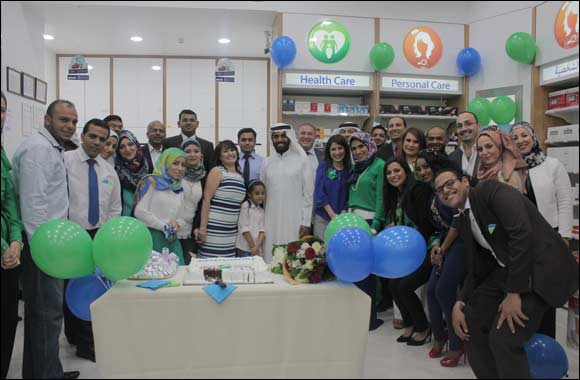 Health First Pharmacy Marks World Health Day