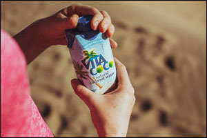 Stay hydrated this Ramadan with Vita Coco Coconut Water