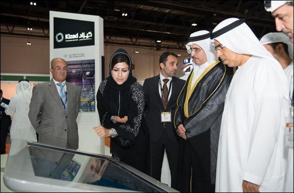 Aluminium Middle East - 2015 opens in Dubai